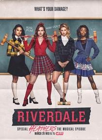 Riverdale (3ª Temporada) - Poster / Capa / Cartaz - Oficial 4