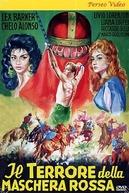 O Terror da Máscara Vermelha (Il Terrore della Maschera Rossa)
