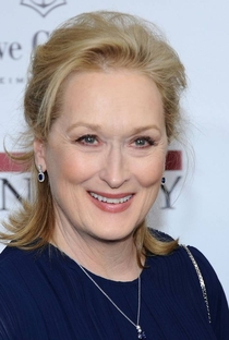 Meryl Streep - Poster / Capa / Cartaz - Oficial 24