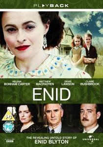 Enid - Poster / Capa / Cartaz - Oficial 1