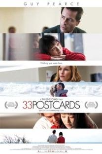 33 Cartões Postais - Poster / Capa / Cartaz - Oficial 1