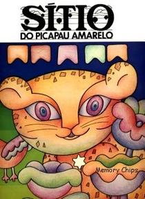 Sítio do Picapau Amarelo - Poster / Capa / Cartaz - Oficial 2