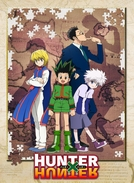 Hunter x Hunter II (Arco 1: Exame Hunter)