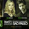 The 100: Elenco da série se reunirá em convenção em São Paulo
