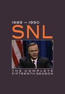 Saturday Night Live (15ª Temporada) (Saturday Night Live (Season 15))