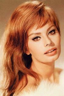 Sophia Loren - Poster / Capa / Cartaz - Oficial 15