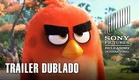 Angry Birds - O Filme | Trailer DUBLADO | 12 de maio nos cinemas