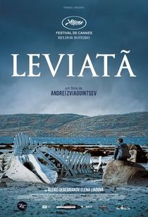 Leviatã - Poster / Capa / Cartaz - Oficial 5