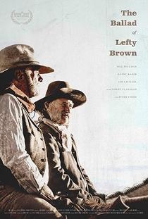 A Vingança de Lefty Brown - Poster / Capa / Cartaz - Oficial 2