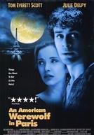 Um Lobisomem Americano em Paris (An American Werewolf in Paris)