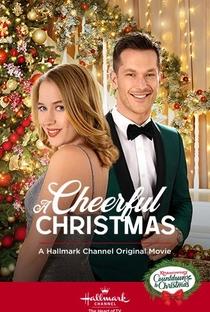A Cheerful Christmas - Poster / Capa / Cartaz - Oficial 1