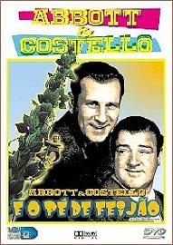 Abbott & Costello e o Pé de Feijão - Poster / Capa / Cartaz - Oficial 1