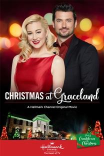 Christmas at Graceland - Poster / Capa / Cartaz - Oficial 1