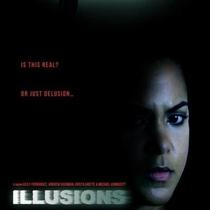 Illusions - Poster / Capa / Cartaz - Oficial 1