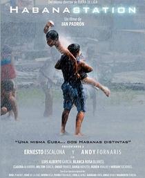 Habanastation - Poster / Capa / Cartaz - Oficial 3