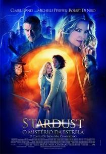 Stardust - O Mistério da Estrela - Poster / Capa / Cartaz - Oficial 1