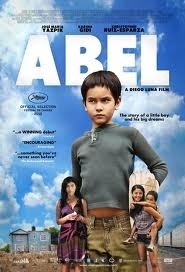 Abel - Poster / Capa / Cartaz - Oficial 1