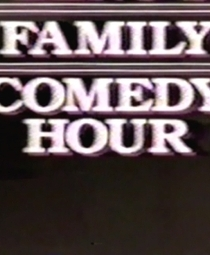 Family Comedy Hour - Poster / Capa / Cartaz - Oficial 1