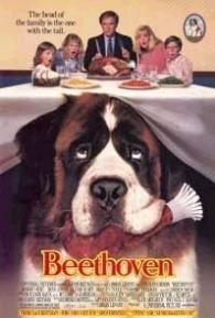 Beethoven - O Magnífico - Poster / Capa / Cartaz - Oficial 2