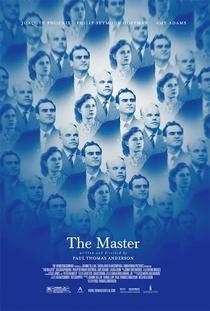 O Mestre - Poster / Capa / Cartaz - Oficial 2