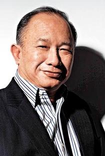 John Woo (I) - Poster / Capa / Cartaz - Oficial 3