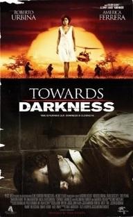 A Um Passo da Escuridão - Poster / Capa / Cartaz - Oficial 5