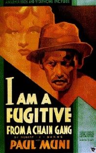 O Fugitivo - Poster / Capa / Cartaz - Oficial 3