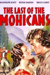O Último dos Moicanos - Poster / Capa / Cartaz - Oficial 3