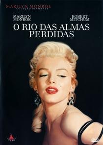 O Rio das Almas Perdidas - Poster / Capa / Cartaz - Oficial 8