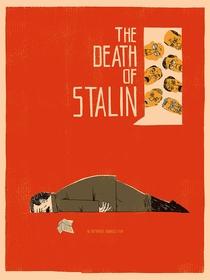 A Morte de Stalin - Poster / Capa / Cartaz - Oficial 15
