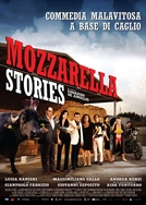 Histórias de Mussarela (Mozzarella Stories)