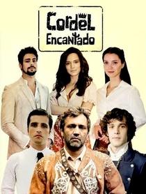 Cordel Encantado - Poster / Capa / Cartaz - Oficial 3