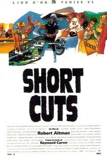 Short Cuts - Cenas da Vida - Poster / Capa / Cartaz - Oficial 4