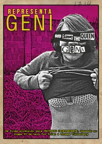 Representa Geni - Poster / Capa / Cartaz - Oficial 1