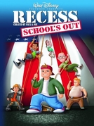 A Hora do Recreio - Salvando O Mundo (Recess: School's Out)