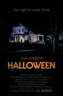 Halloween: A Noite do Terror - Poster / Capa / Cartaz - Oficial 15