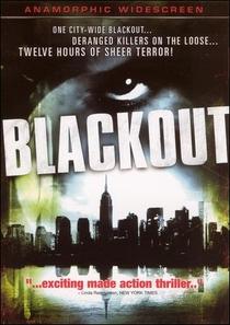 Blackout - Terror em New York - Poster / Capa / Cartaz - Oficial 2