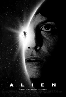 Alien: O Oitavo Passageiro - Poster / Capa / Cartaz - Oficial 10