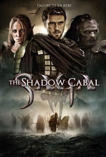 Saga – A Maldição das Sombras - Poster / Capa / Cartaz - Oficial 4