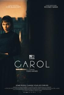 Carol - Poster / Capa / Cartaz - Oficial 5