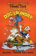 Lavanderia de Cachorros do Donald (Donald's Dog Laundry)