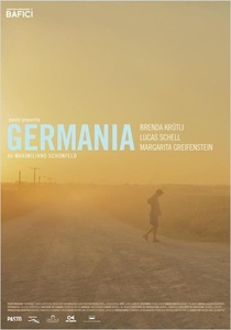 Germania - Poster / Capa / Cartaz - Oficial 1