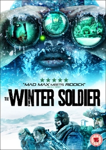 2307: Winter's Dream - Poster / Capa / Cartaz - Oficial 4