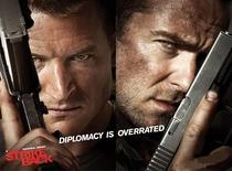 Strike Back (5ª Temporada) - Poster / Capa / Cartaz - Oficial 4