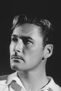 Errol Flynn (I) - Poster / Capa / Cartaz - Oficial 6