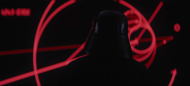 Rogue One: Uma História Star Wars | Novo trailer com Darth Vader