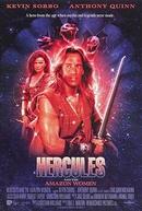 Hércules e as Amazonas (Hercules and the Amazon Women)