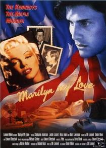 Marilyn - Suicídio ou Assassinato? - Poster / Capa / Cartaz - Oficial 1