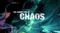 A Vida Secreta do Caos - Poster / Capa / Cartaz - Oficial 1