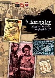 Indomáveis: Uma história de Mulheres Livres - Poster / Capa / Cartaz - Oficial 1